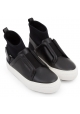 Zapatillas altas Pierre Hardy negras para mujeres
