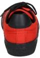 Zapatillas bajas de mujer Céline en lona roja