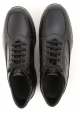 Hogan INTERACTIVE Zapatillas altas para hombre en piel negra