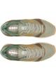 Zapatillas de deporte para hombre Diadora en Tela de Cuero de Miel